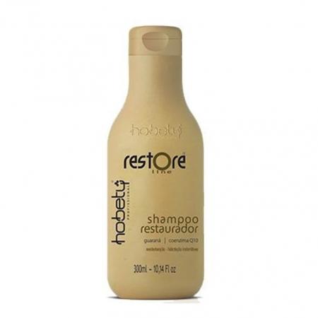 Hobety Shampoo Restore Line 300ml