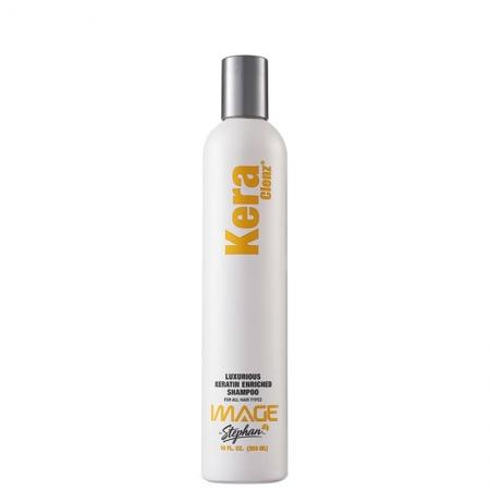 Image Kera Clenz - Shampoo 300ml - G