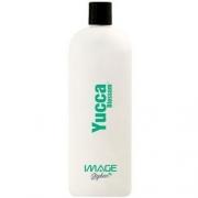 Image Yucca Blossom Energizing Body & Shine Conditioner - Condicionador 945ml - G