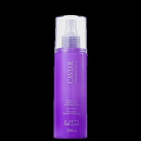 K Pro Caviar Condicionador Leave-in Spray 200ml - R