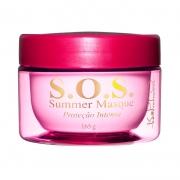 K Pro SOS Summer Masque - Máscara De Tratamento 165gr - R