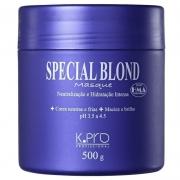 K Pro Special Blond Masque - Máscara De Tratamento 500gr - R