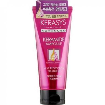 Kerasys Creme de Tratamento Advanced Keramide Ampoule 200ml