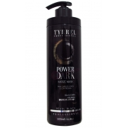 Máscara Black Matizadora Efeito Platinado Power Dark Tyrrel 500ml