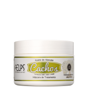 Máscara de Tratamento Cachos Azeite De Abacate Felps 300g