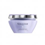 Máscara Desamareladora Blond Absolu Ultra-Violet Kérastase 200ml