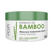 Máscara Extrato de Bamboo Felps 300g