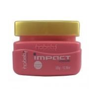 Máscara Hidratação Impact Morango Hobety 300g