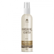 Natural Curls Finishing Vinegar Avlon Keracare 240ml - G