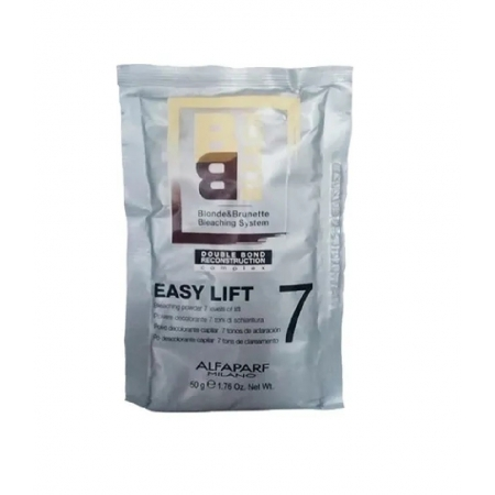 Pó Descolorante Alfaparf BB Bleach Lift 7 Tons 50g