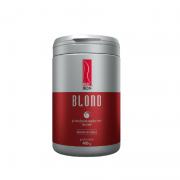 Pó Descolorante Forte Red Iron Blond 400g