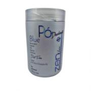 Pó Zen Hair Descolorante Blue - 500g