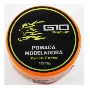 Pomada Modeladora Extra Forte G10 Queratina 150gr