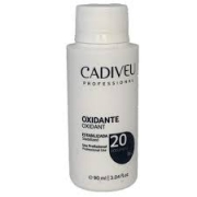 Professional Oxidante 20 Volumes 90ml Cadiveu