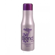 Self Blond Efeito Platinado Acidificante Kellan 500ml