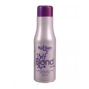 Self Blond Efeito Platinado Acidificante Kellan 500ml