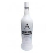 Shampoo Alkimia Cosmetics Anti-resíduos Universal 1L