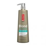 Shampoo Desembaraçante Blond Selagem Red Iron - 1L