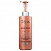 Shampoo Discipline Curl Ideal Light Poo Kérastase - 400ml - CA