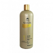 Shampoo First Lather Avlon KeraCare 950ml