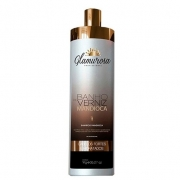 Shampoo Glamurosa Mandioca 1L
