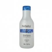 Shampoo Hobety Matizador Platinum Plus 300ml