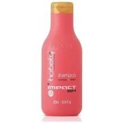 Shampoo Impact Hidratação Morango Hobety 300ml