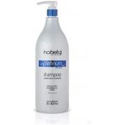Shampoo Matizador Platinum Plus Hobety 1,5L