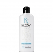 Shampoo Moisturizing Kerasys 180ml