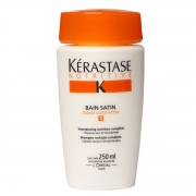 Shampoo Nutritive Bain Satin 3 Kérastase - 250ml
