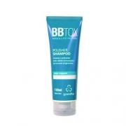 Shampoo Polisher Grandha Hair Therapy BBTOX - 120ml