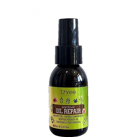 Three Therapy Oil Repair 60ml