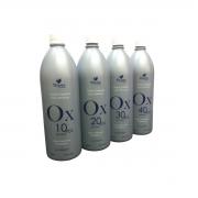 Thyrre Cosmetics Água Oxigenada Vol. 20 - 900ml