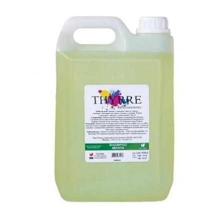Thyrre Cosmetics Shampoo Menta 5000ml - Shampoo Lavatório