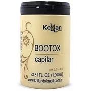 Tratamento Capilar Kellan Profissional Redutor de Volume Bootox 1kg