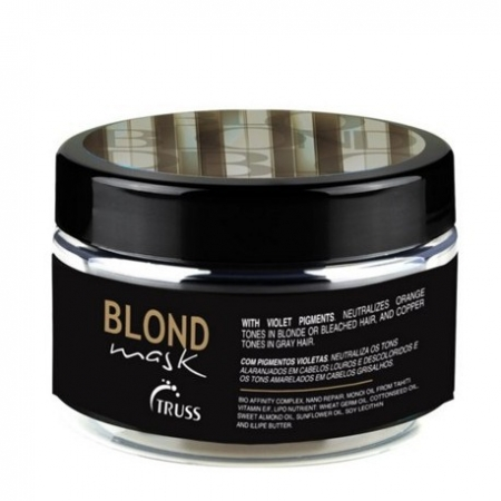 Truss Specific Blond Hair Mask Máscara 180g
