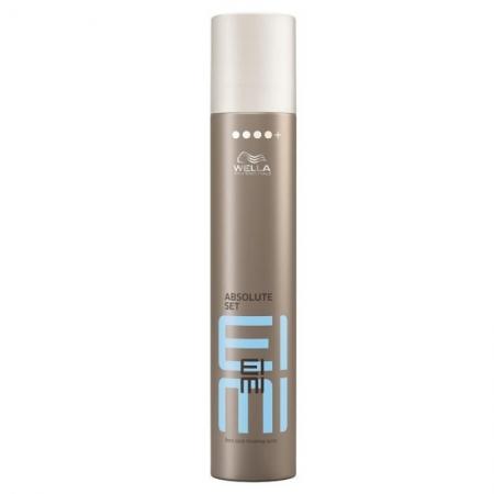 Wella Professionals EIMI Absolute Set Spray Fixação Ultra Forte 300ml