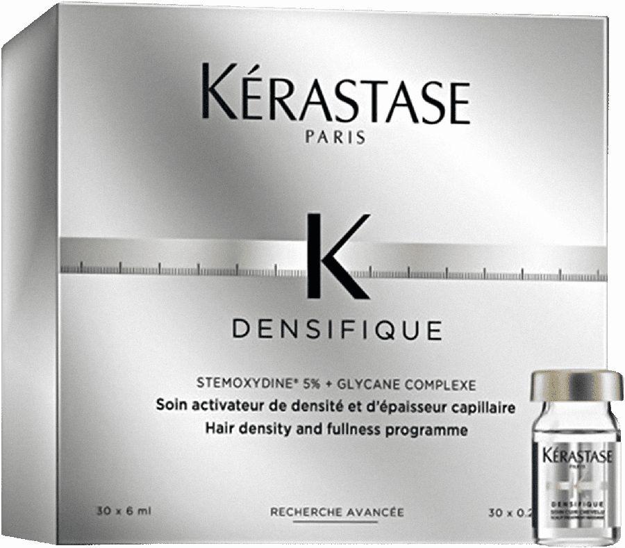 Ampola de Tratamento Kérastase Densifique Activateur de Densité - 30x6ml - CA