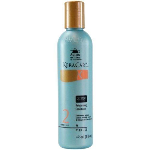 Avlon KeraCare Dry Scalp Condicionador Scalp Dry Itchy 475ml