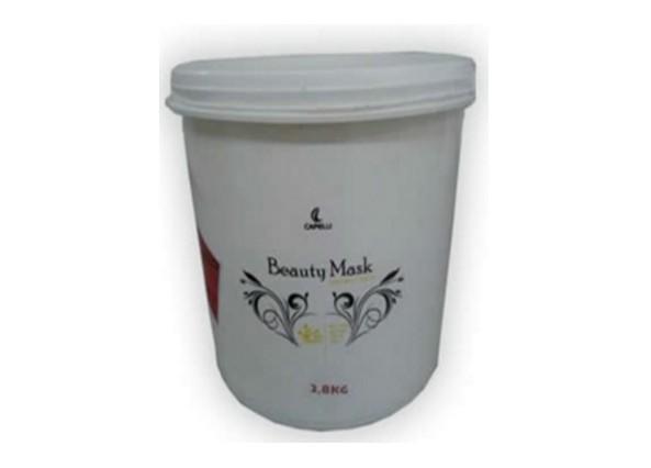 Capelli Beauty Mask Desmonta Cabelo 2,8kg - R