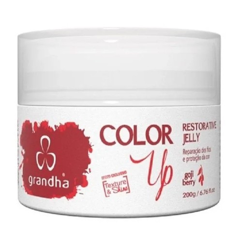 Color Up Restorative Jelly Grandha - 200g