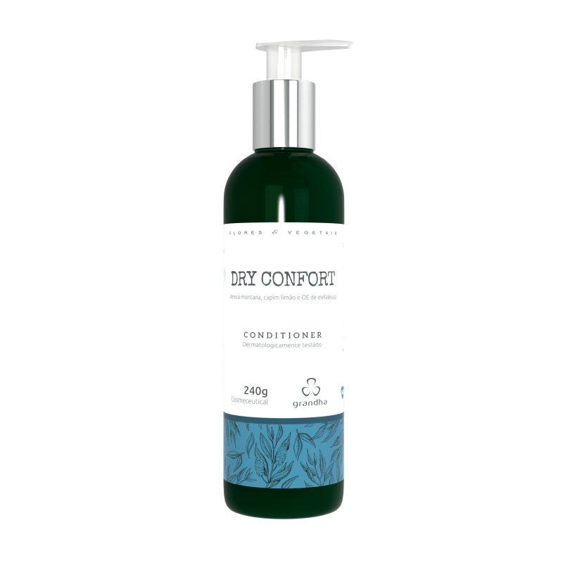 Condicionador Dry Confort Grandha 240g