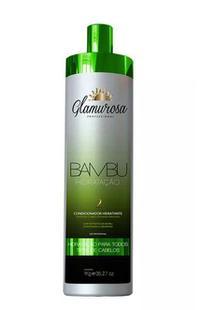 Condicionador Glamurosa Bambu 1L