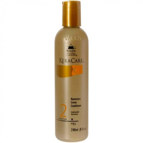 Creme Conditioner Avlon KeraCare Humecto - 240ml - G