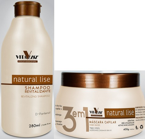 Detra Natural Lise Duo - R