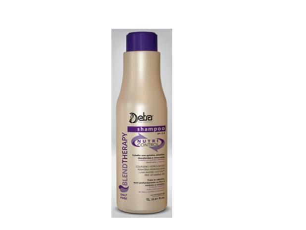 Detra Shampoo Nutri Control 2x500ml - R