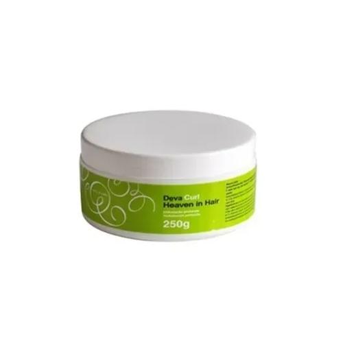 Deva Curl Heaven In Hair - Máscara Hidratante Intensiva - 250g - G