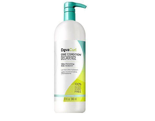 Deva Curl No-Poo Decadence 946ml - G
