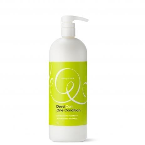 Deva Curl One Condition - Condicionador 1L - G