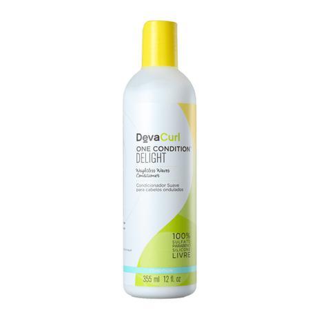 Deva Curl One Condition Delight - Condicionador 355ml - G
